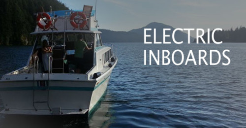 What Electric Motor Is Best For Your Boat?